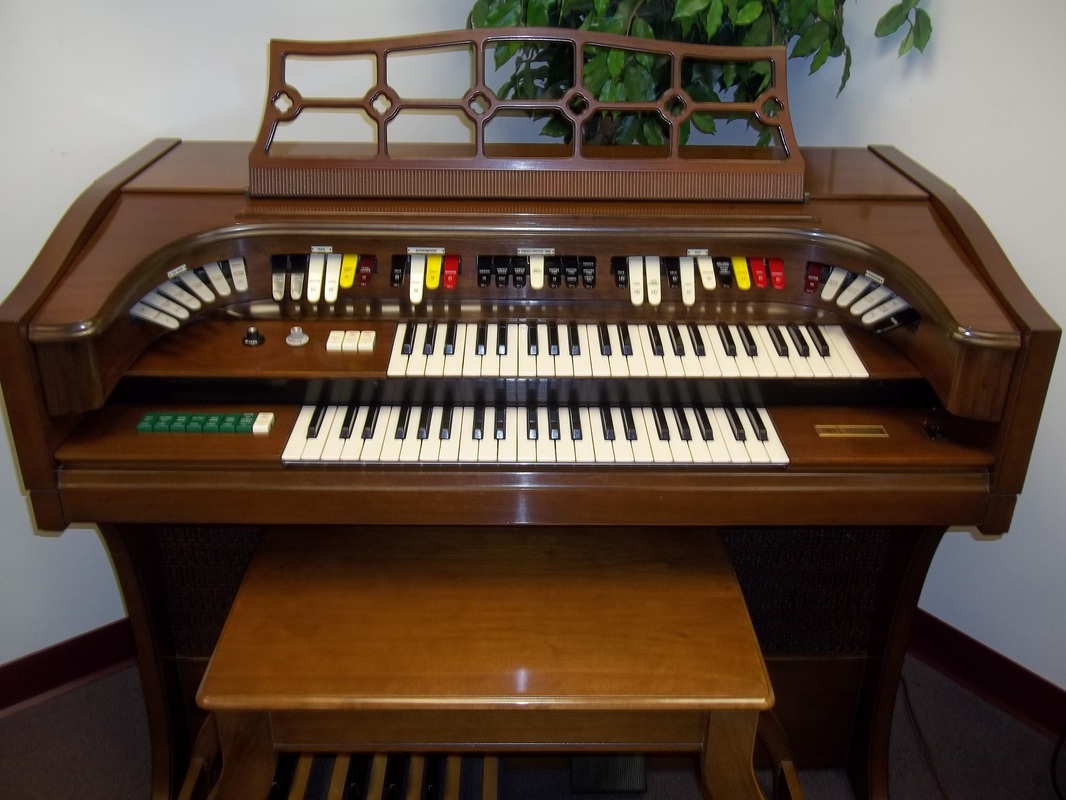 Pianos, Organs, and Keyboards - Miller Music, Inc  - Serving